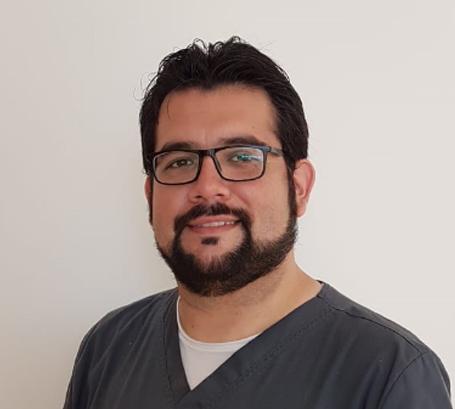 Mauricio Arias Venegas