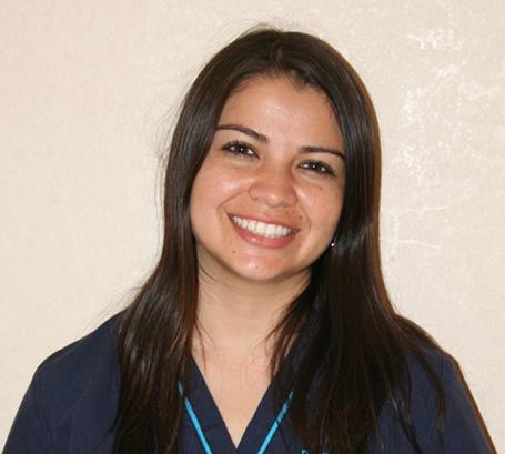 Romina Contreras Diaz